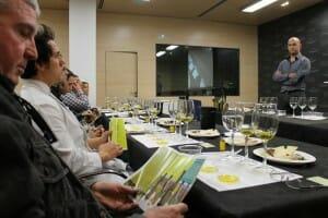 Catas, talleres, ponencias y concursos completan el programa de GastroAlicante