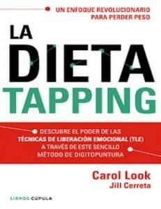 Portada de La Dieta Tapping