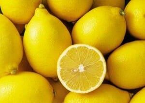 Limones fuente de salud