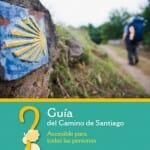El Camino de Santiago, accesible para todas las personas