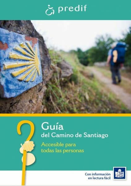Guia camino de Santiago para todos