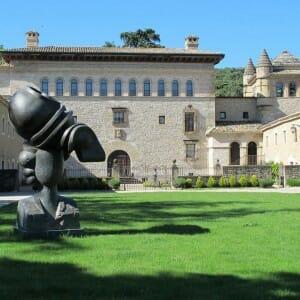 Palacio Otazu