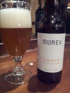 Cerveza de Málaga