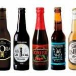 Comer en un gran restaurante con cerveza: la propuesta de Chirón en su 25º aniversario