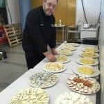 La vuelta al mundo en 20 quesos, con el maestro quesero Andrés García