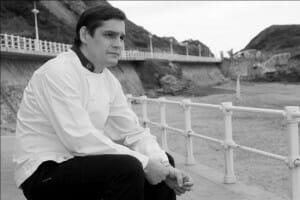 Isaac Loya, del Real Balneario