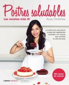 Portada de Postres saludables: las recetas más fit