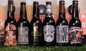 Cervezas artesanas Imperial Stout