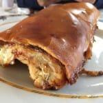 La Postal: buena comida y mejores vistas de Segovia