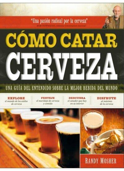 Libro como catar cerveza