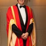 La Gran Orden de Los Caballeros del Vino de Londres enviste a Mauricio González Gordon