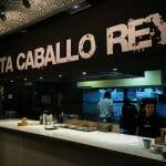 Sota Caballo Rey, la nueva propuesta gastronómica del grupo Raza Nostra