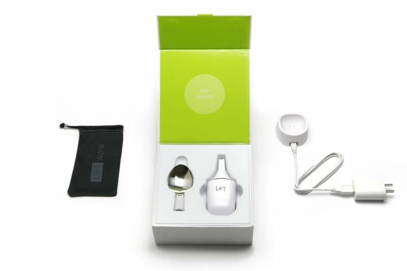Liftware: los cubiertos estabilizantes para comer de forma segura