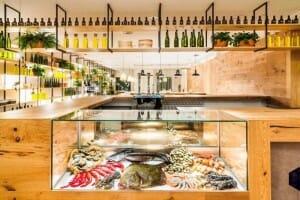 Cocina y producto gallego en Atrapallada