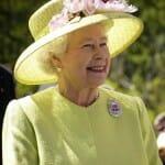 Viaje a los eventos del 90 Aniversario de la Reina Isabel de Inglaterra