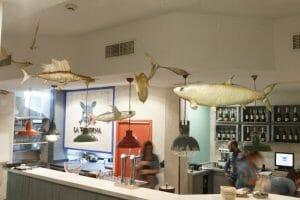 Taberna del Chef del Mar