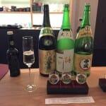 Todo sobre el sake: la bebida nacional japonesa que te sorprenderá