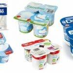 Los mejores yogures naturales y 4 que no debes consumir
