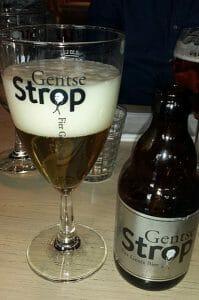 Cerveza de Gante