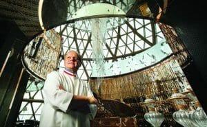 Joel Robuchon en Dome