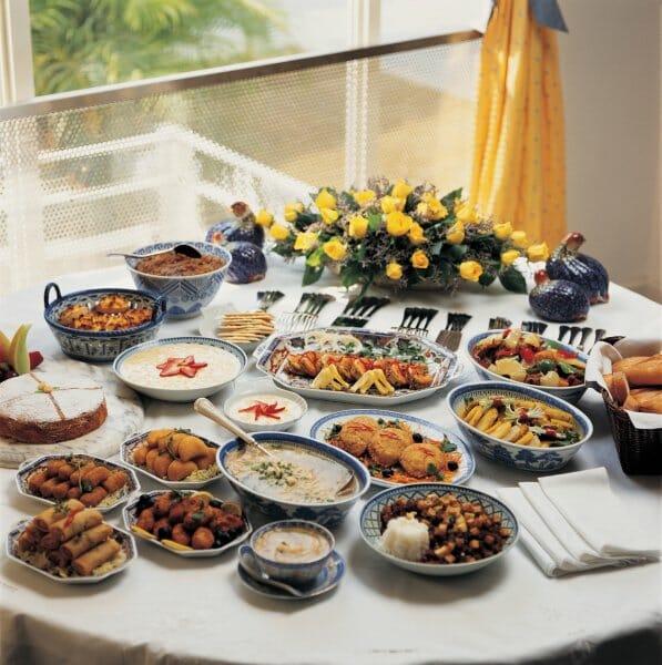 Macao: una sorprendente cocina fusión que te hará vivir momentos memorables