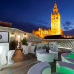 10 terrazas con vistas donde cenar, tomar un aperitivo o beber una copa