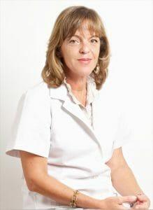 Doctora Ana Luzón