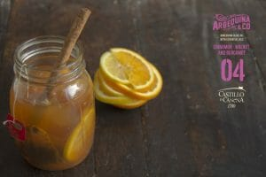 Iced Tea Arbequina