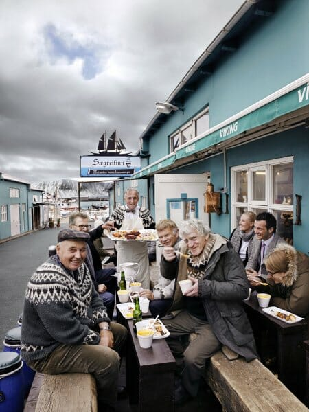 8 restaurantes para comer bien en Islandia: desde hamburguesa de reno a langosta