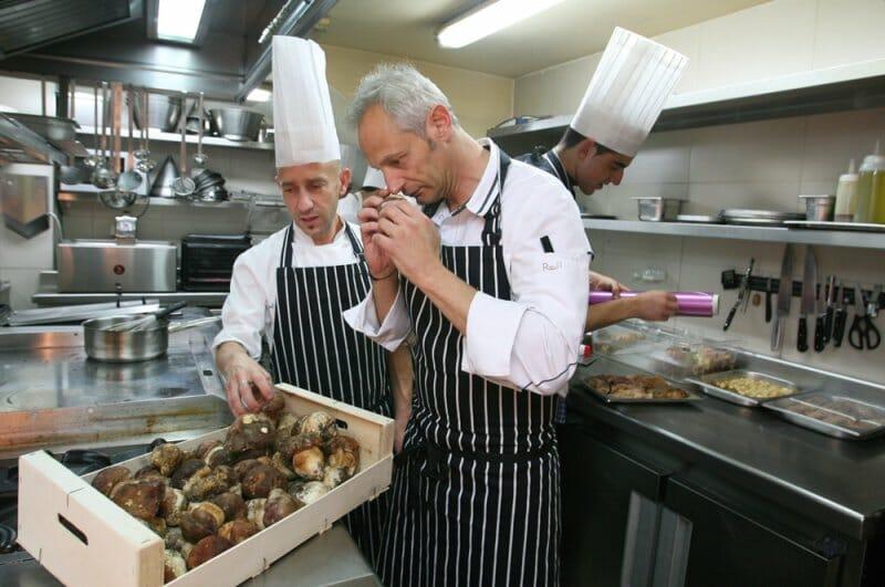 Meste o gastron mico cocina creativa natural con alma comer - Cocina con alma ...