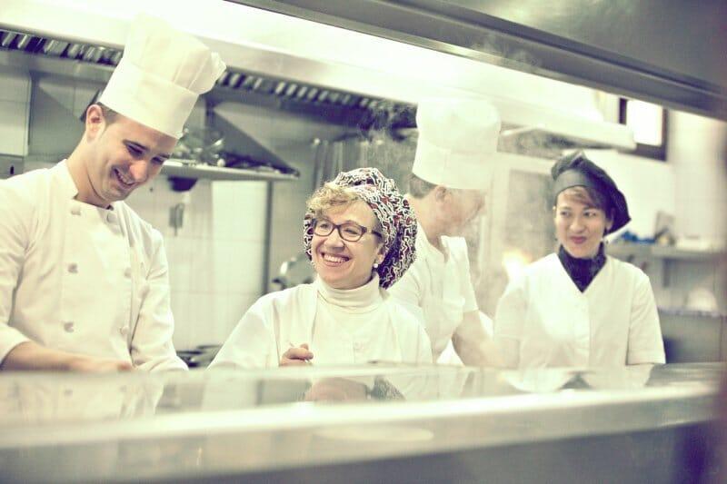La cocina de Pincelín