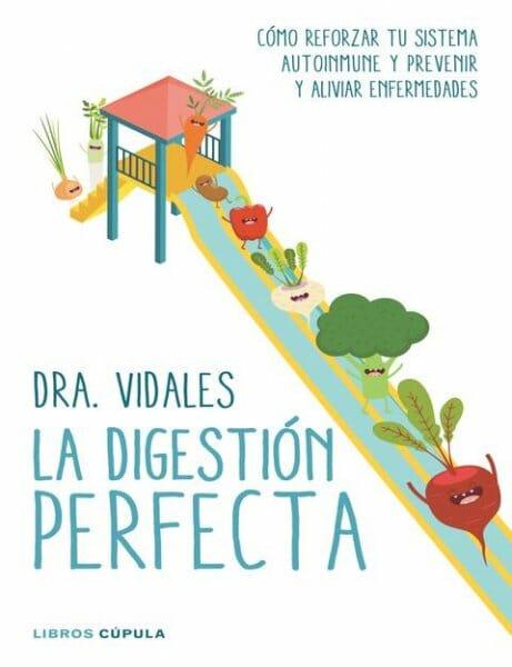 Libro La digestión perfecta