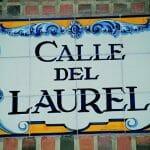 Fiestas, vinos y los mejores pinchos de la calle Laurel de Logroño