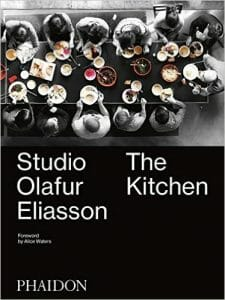 Portada de Studio Olafur Eliasson: The Kitchen