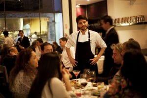 Virgilio Martínez Restaurante Central