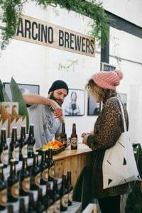 Barcino Gracia Amber Ale