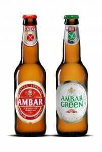Cerveza Ambar