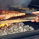 Cocinar con brasas: ¿horno o parrilla?