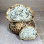 Pon quinoa en tu dieta… y ahora también pan de quinoa