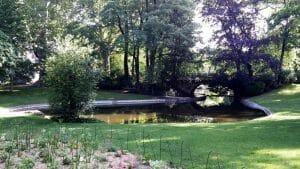 Jardín Royal