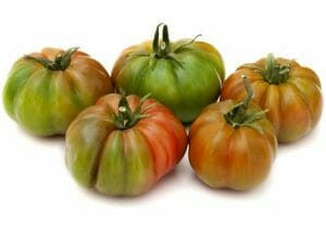 Productos tomates