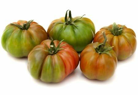 Los tomates de las variedades raf y valenciano, y sus propiedades nutricionales