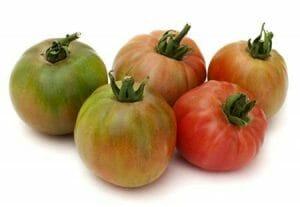 Tomates valencianos de Naranjas Lola