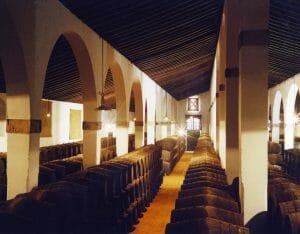 Bodega de Jerez