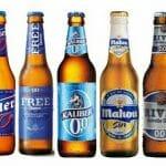Todo sobre las Cervezas SIN