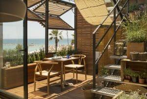 Restaurante Barraca