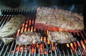 Reset: Carne a la parrilla