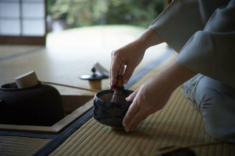 Tokio: la Gran Ceremonia del Té y otros eventos