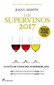 Portada de Los Supervinos 2017