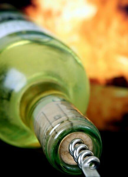 Conservar bien el vino en casa, también con la botella abierta